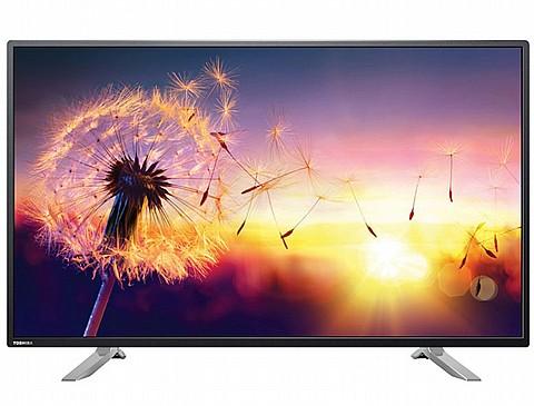 מודרני טושיבה 55' Toshiba 55 4K ANDROID SMART TV 55U7751 CF-25