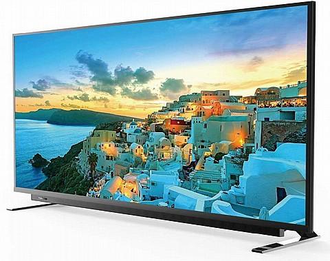 כולם חדשים טלוויזיה 55 אינץ טושיבה Toshiba 55U9750VQ ANDROID SMART 4K CZ-97