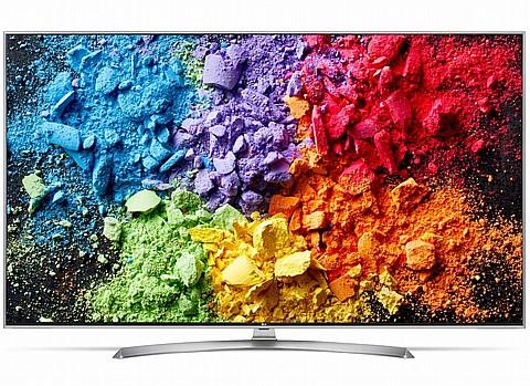 תוספת טלוויזיה 65 LG 65SK8000P SMART 4K  IS-12