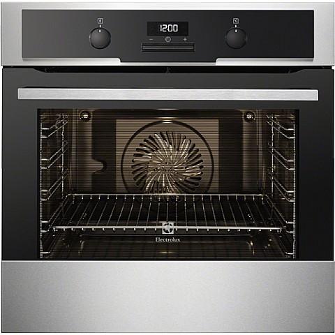 האופנה האופנתית תנור אפיה אלקטרולוקס Electrolux EOB5450AAX LU-66