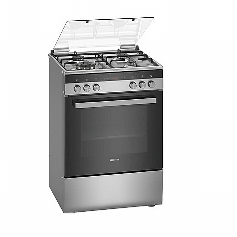 מפואר תנור משולב כיריים סימנס Siemens HX9R3IH50Y UJ-01