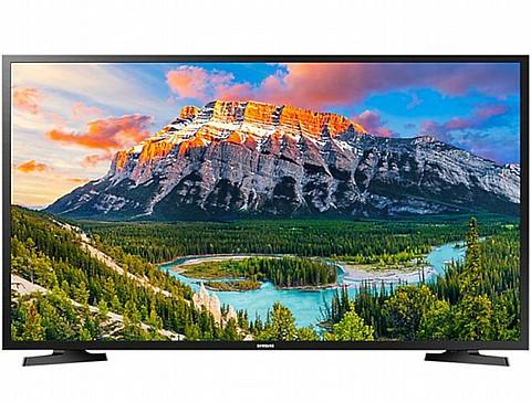מתוחכם טלוויזיה Samsung 32 Smart LED UE32N5300 HV-42