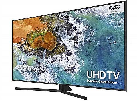 עדכון מעודכן טלוויזיה 65 סמסונג Samsung UE65NU7400 SJ-41